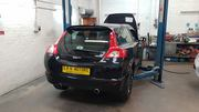 DIAGNOSTICS & VOLVO SMART REPAIRS
