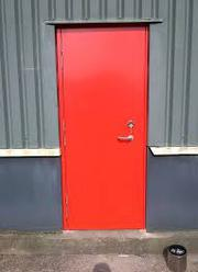Find Best Fire Rated Steel Doors