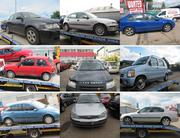 Get Used Car Parts In West midlands