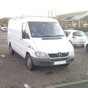 Removal Service - Hire van / truck
