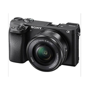 Sony a6300 Mirrorless Digital Camera +
