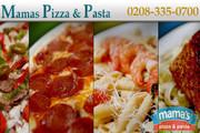 Order pizza online Epsom