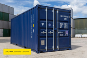 Storage Containers For Rent In West Midland