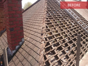 Looking for Roofing Services in Birmingham?