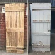 Wood Stripping Birmingham