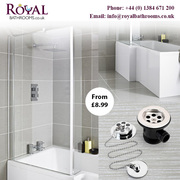 Royal Bath Accessories for Sale