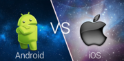 iPhone Vs Android App Development
