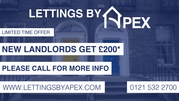 Leading Letting Agency for Landlords and Tenants West Midlands