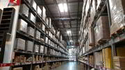 Metal Shelving Equipment Manufacturers