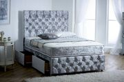Looking for a divan with storage at a cheap price? Visit Comforest