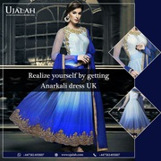 Buy Anarkali Suits UK
