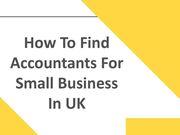 Self Assessment Tax Return Services Birmingham UK
