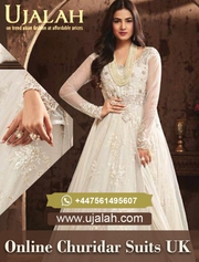 Indian Churidar Suits online UK