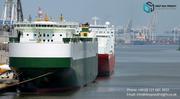 Worldwide Freight Services London UK  Deepseafreight, UK