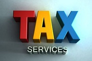 All accounting services