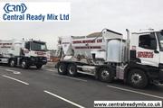 ready mix concrete prices bromsgrove