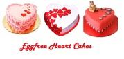Love Heart Cakes Oldbury