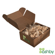 Get High-Quality Natural Firelighters Now | Ashby Logs