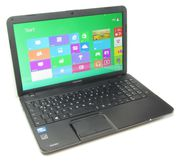 Laptop Toshiba Satellite C850-1HD Intel Core I5 3rd Gen