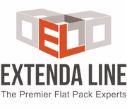 Flat pack containers | Extandaline - Portable Storage and Solutions