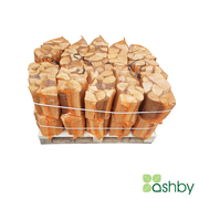 Get High-Quality firewood delivered quickly | Ashby Logs