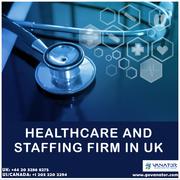 Healthcare Recruiting Agency in the UK| Vanator -  +44 20 3286 8275