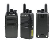 Some new highlights of Long Range Walkie Talkies