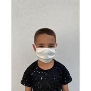 Buy Reusable Junior UK Model VSG2-94 Cotton Fabric Face Mask for Kids
