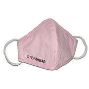 STEPAHEAD Girls Reusable Face Mask