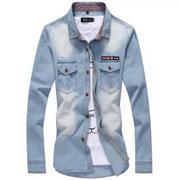 100% Cotton Printed Boys Full Sleeve Shirt,  Taniya best Fashion House