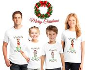 Jump Into Christmas T-Shirts For Good Business – Get Top Fashion News!