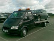 ibTec Vehicle Recovery Car Breakdown Delivery & Collection