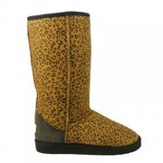 Ugg Classic Tall Boots 5815 Leopard